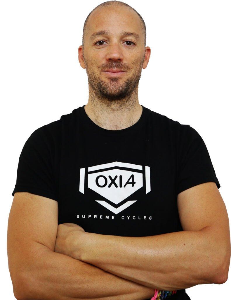 Carlos Oxia 4