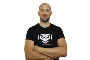 Carlos - Oxia Cycles