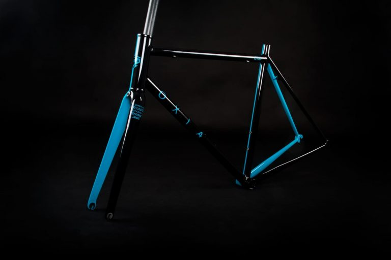 Bicicleta a medida