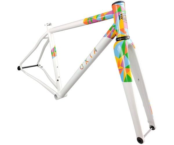 Bicicletas Hechas a Mano
