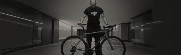 Cuadros de bicicleta hechos a medida