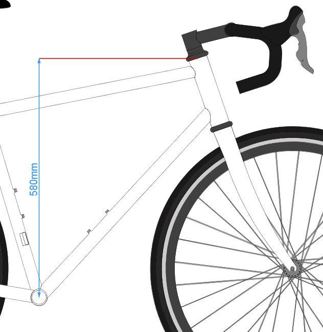 ¿Cómo saber qué talla de Bicicleta necesito?