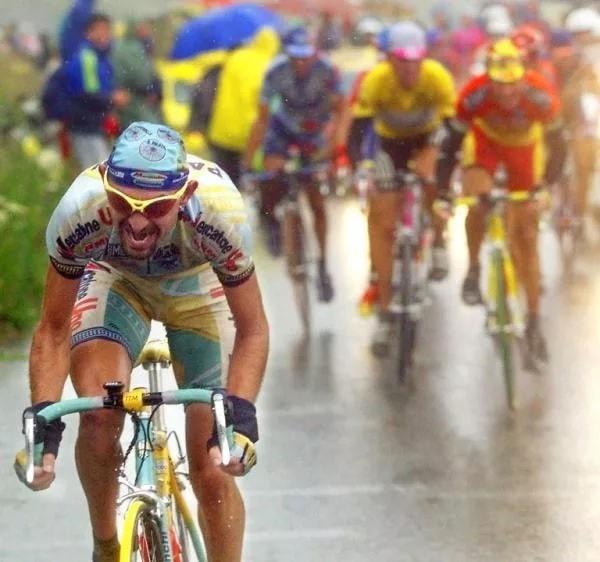 Marco Pantani Tour 98 Etp.15