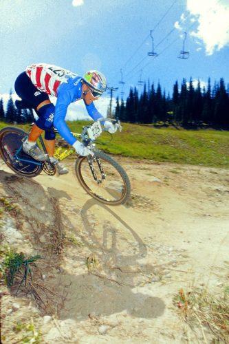 downhill yeti c26 john tomca